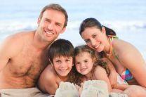 Hotel per famiglie sul mare a Cesenatico