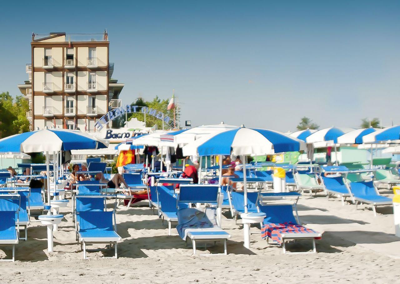 Hotel 3 stelle cesenatico albergo sul mare cesenatico e for Rendere gratuiti i propri piani di casa