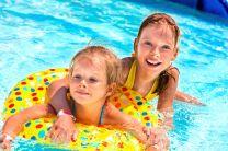 Hotel Atlas 3 telle Cesenatico offerta con ingresso in piscina