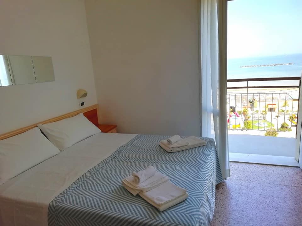 Hotel 3 Stelle Cesenatico Con Camere Vista Mare Hotel Atlas